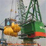 25t de zware Zakken van het Gewicht van het Water van de Test van de Kraan van de Lift Zee
