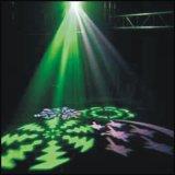 LED表示ビーム効果ライト