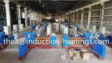 Производственная линия машина штанги холоднокатаной стали топления индукции стальная