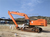 Ce-Approved Hitachi Zx870 21,5 m Heavy-Huty à longue portée et Stick à la vente