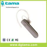 In-Orecchio di Bluetooth o trasduttore auricolare senza fili di stile di Earhook per il telefono mobile