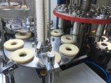 China-Wegwerfpapiercup, das Maschinen-Preis bildet