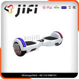 Smart Scooter Electric Self Balance Vehicle com cores fantásticas