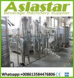 Завод по обработке минеральной вода установки миниой емкости легкий
