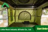 Tenda dura superiore semiautomatica della parte superiore del tetto delle coperture per il viaggio stradale dell'automobile rv