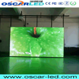 Visualización de LED video a todo color al aire libre de la pantalla de P5/P6/P8/P9.525/P10 SMD