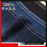 Tissu de tricotage de denim de la couleur 200g d'indigo