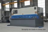 Scherende Machine van de Guillotine van QC11k 10*3200 de Hydraulische CNC