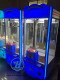 De hete Verkopende Machine van de Spelen van de Gift van de Verkoop van de Klauw van de Kraan (zj-cga-7)