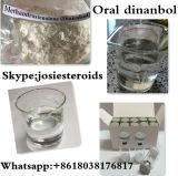 CAS: 15262-86-9 Prüfungs-Steroid Testosteron Isocaproate für Muskel-Gewinn