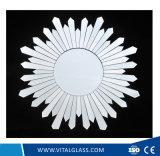Aluminio de plata de Mirror& usado para Derative