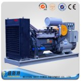 중국 400V250kVA Weichai 전력 디젤 엔진 생성