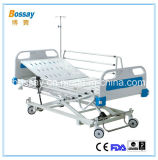 China Professional Care cama Tres funciones cama de hospital