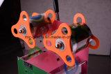 De Verzegelende Machine van de kop met de Automatische Machine van de Verzegelaar van de Kop