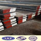 O trabalho quente da dureza elevada morre Hssd de aço 2344/AISI H13