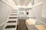 2017년 말 트레일러 판매, 판매를 위한 싼 움직일 수 있는 집, 판매를 위한 침대 집, 모듈방식의 조립 주택 트레일러 (TH-034)