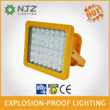Zona 1, luz à prova de explosões do diodo emissor de luz de Atex da zona 2