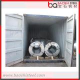 Konkurrenzfähiger Preis strich galvanisierten Stahlring 301from China vor