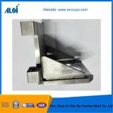 Soudure/soudée estampant des parties de fabrication en métal de construction