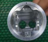 Части CNC поворачивая сделанные из алюминия с ым ISO9001: 2015
