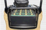 2017 neuer voller elektrischer Gabelstapler des Produkt-Fb15-Fb20