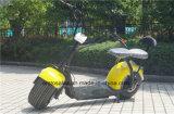 2016 Fashion New Design Scooter elétrico de duas rodas Cidade Coco