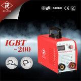 Soudeuse de C.C IGBT avec du ce (IGBT-120/140/160)