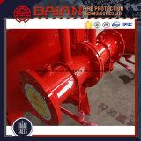 Tanque de bexiga de água de espuma para sistema de fogo