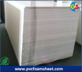 High Density PVC Celuka Board PVC Foam Sheet for Building Construction