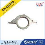 Las piezas de la aduana de aluminio a presión el bastidor de la precisión de la fundición para el motor de arrancador