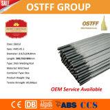 4.0*400mm Aws E6013 Schweißens-Elektrode für allgemeines Herstellungs-Schweißen