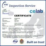 certificazione elettrica del CE degli apparecchi della Cina