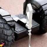 Scooter de équilibrage de mobilité de V6+ du scooter 2 d'individu électrique de roues