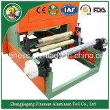 Haushalts-Aluminiumfolie-Familiengrösse-Aluminiumfolie Rolls, der Maschine herstellt