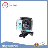 Mini-HD 1080 1.5inch LCD wasserdichte Kamera des Vorgangs-Digitalkamera-Kamerarecorder-Sport-Nocken WiFi Sport-DV 30m