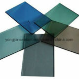 Aluminiumwindows-und Fenster-Glasfenster-Profil
