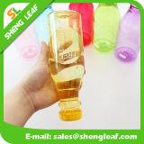 Tazas portables del agua de la botella de agua mineral plástica creativa