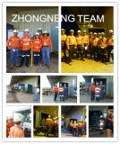 As séries LY de Zhongneng chapeiam o filtro de petróleo da imprensa, purificador de petróleo, máquina do tratamento do petróleo