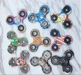 2017 friemelt de Hete Hand van de Verkoop Spinner met de Kleur van de Camouflage
