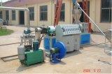 Máquina/unidad de reciclaje plásticas del extrudado y de la granulación