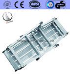 De Ladder van het Platform van de Was van de Auto van het aluminium