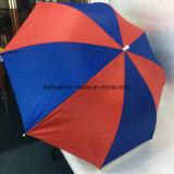 우산 비치용 의자 우산에 옥외 죔쇠