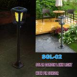 Bewegliches LED-Solarlampen-Innengarten-Licht für Verkauf