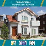 Prezzi della casa prefabbricati pronti della struttura d'acciaio