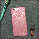Caso Accessori mobile Lace rilievo del telefono per iPhone
