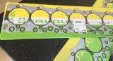 Révision du nécessaire /Set de garniture pour le modèle de l'engine 6D125 d'excavatrice de KOMATSU