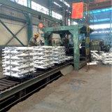 A00 A7 Alumina van P1020 Elektrolyse 99.78% Baren van het Aluminium