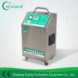 Tratamento da água Multifunction móvel de aço do gerador do ozônio de Satinless
