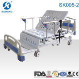 Sk005-2 5 기능 의자 위치 Trendelenburg 환자 침대