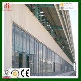 Struttura d'acciaio dell'indicatore luminoso prefabbricato della costruzione